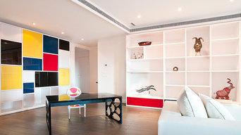 Interior Design Marbella