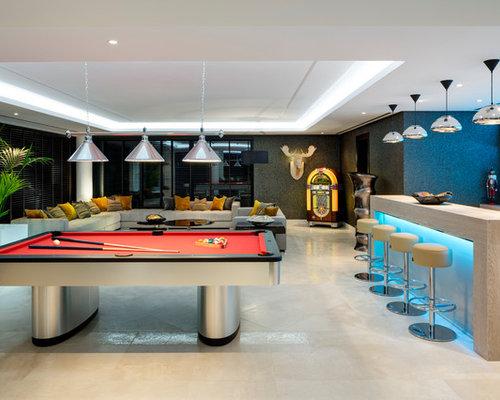 Fotos de bares en casa dise os de bares en casa - Bares para casas ...