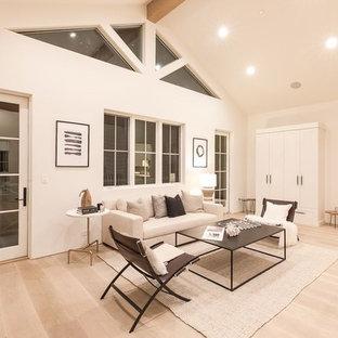 Maroney LA Remodeling house Living Room