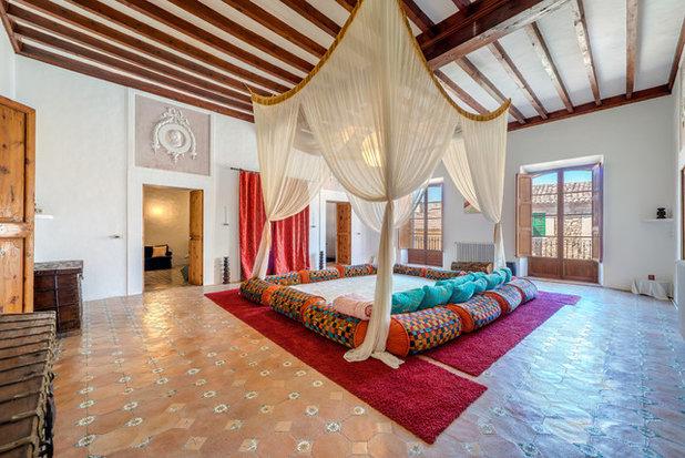 Exótico Sala de estar by E-FOTO ZARAUZ