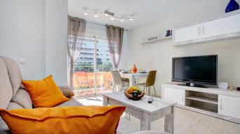 New Boutique Apartment Marbella Centre