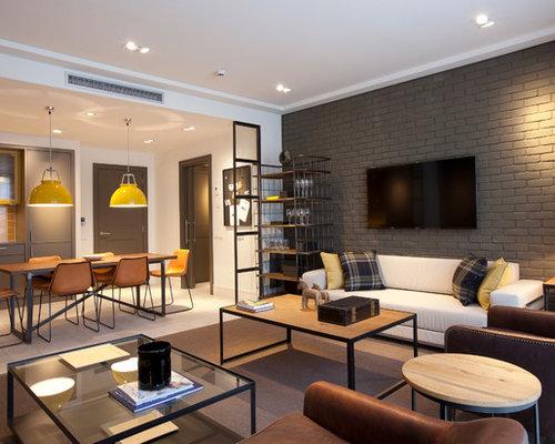 Sillas Modernas De Comedor Living Room Design Ideas, Remodels ...