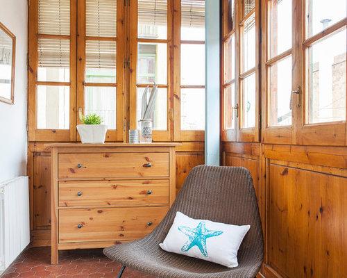 salle de s jour m diterran enne petit budget photos et id es d co de salles de s jour. Black Bedroom Furniture Sets. Home Design Ideas