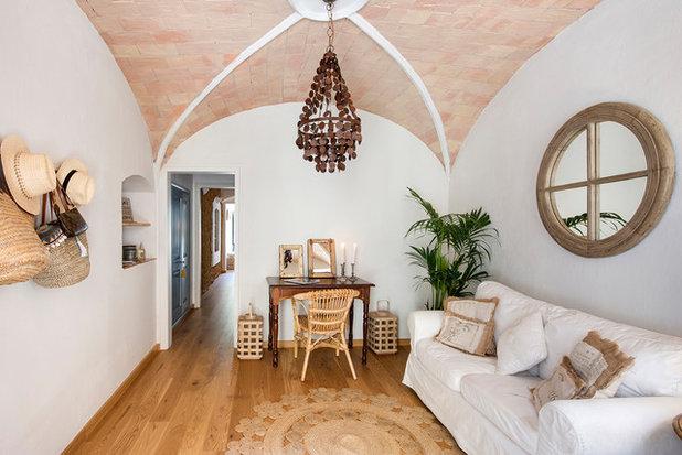 地中海 ファミリールーム by Nice Home Barcelona
