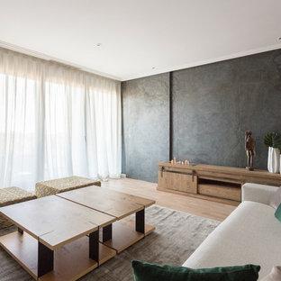 Proyecto de interiorismo para apartamento de 150m2 en Barcelona