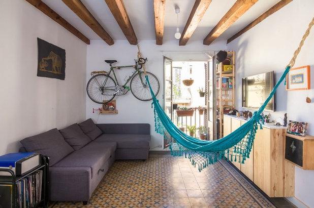 Costero Sala de estar by REHAB me