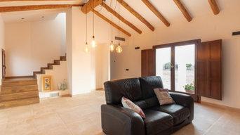 Casa en L'Aldea
