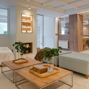 Reforma integral de vivienda con espacios abiertos
