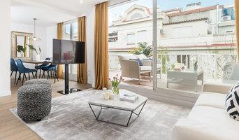 Reforma Integral vivienda Barrio de Salamanca (Madrid)