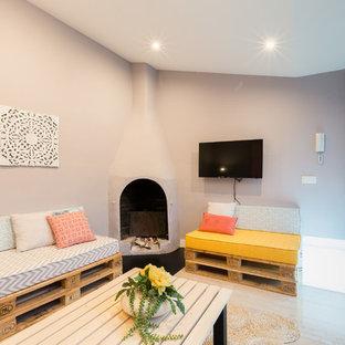 Rehabilitación vivienda del centro Sabadell