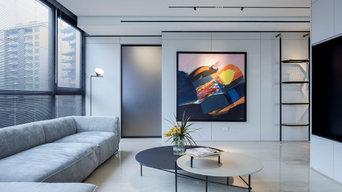 Residencia Buena Vista - Sala de estar