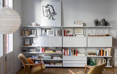Tria: La estantería que lleva más de 30 años ayudando a organizar