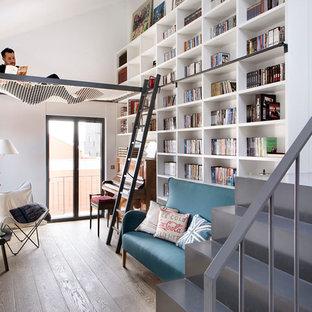 Una casa de Libro