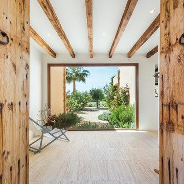 """Villa """"Sa Vinyoleta"""" Mallorca,2016"""