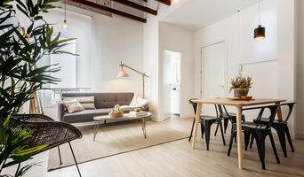 Vivienda en Barrio de Salamanca