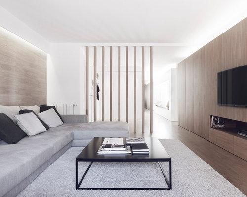 Fotos de salas de estar dise os de salas de estar n rdicas for Sala de estar oscura