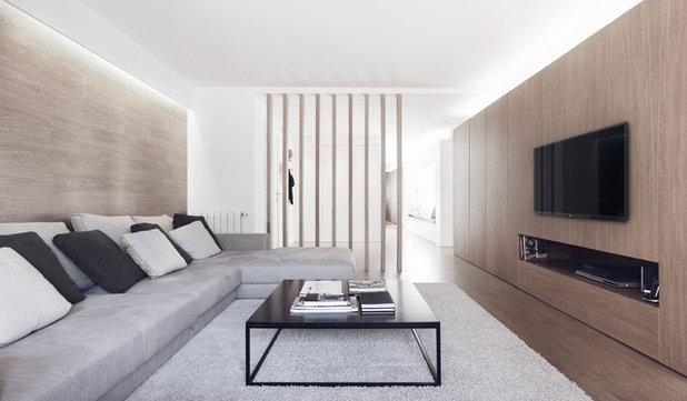Skandinavisk Allrum by onside l estudio de arquitectura