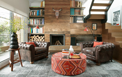 Houzz Pick: 15 Unique Coffee Table Designs From Across the World
