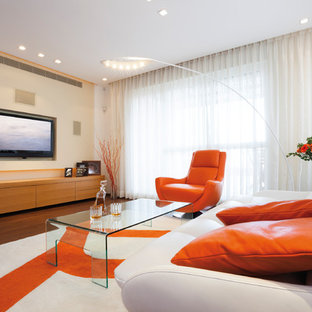 WARM DINNING AND LIVING ROOMS / SALONES Y COMEDORES CÁLIDOS