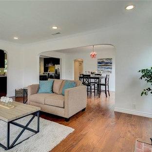 West LA Remodeling family room