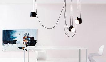 I migliori negozi di illuminazione e lighting designer a napoli