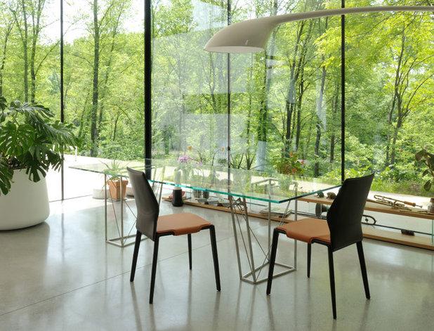 Contemporaneo Sala da Pranzo by Airnova