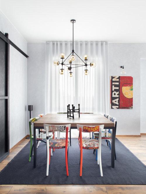 Sala da pranzo - Foto, Idee, Arredamento