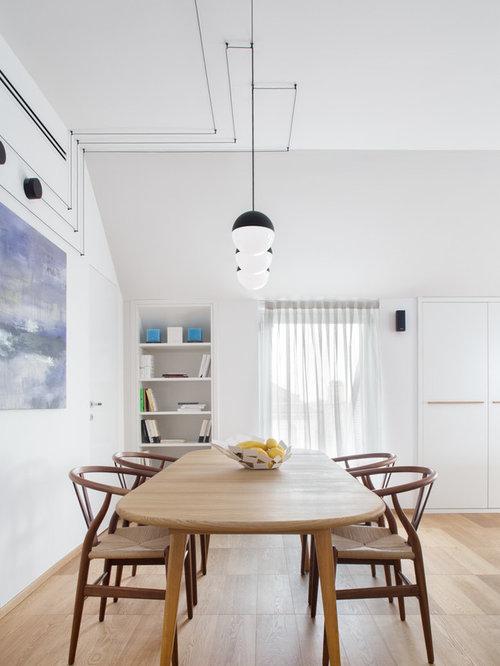 Moderne Esszimmer Italien Ideen, Design & Bilder | Houzz