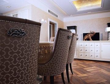 appartamento a mosca - apartament in Moscow