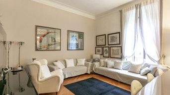 Appartamento AB | 150mq