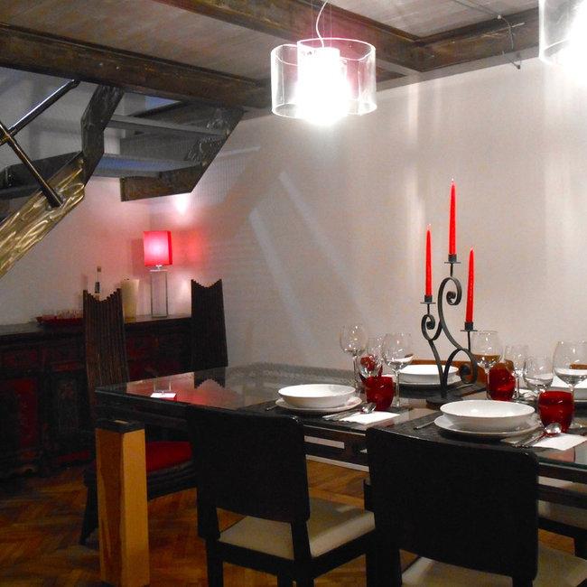 Claudia gasperini designer d 39 interni bologna italia for Designer d interni