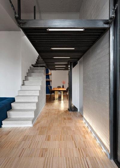 Contemporaneo Sala da Pranzo by DVDV STUDIO