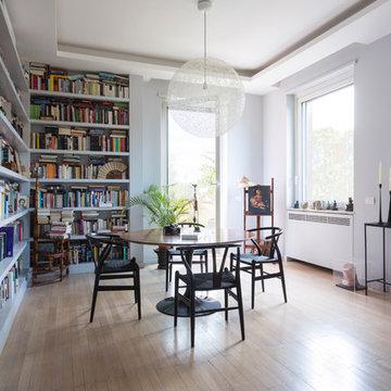 Appartamento - Via Bruxelles - Roma