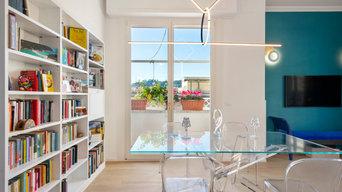 Appartamento via Flaminia   120 MQ