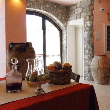 Bed and Breakfast San Rocco, Cilento (Sa)