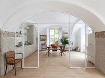 Salotto Sala Da Pranzo.8 Idee Per Separare Con Stile La Sala Da Pranzo Dal Salotto