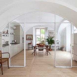 Arco Tra Cucina E Sala.Arco In Casa Foto E Idee Houzz