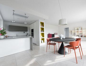 Casa PV (Passivhaus)