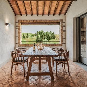Complesso La Spina @Toscana Resort Castelfalfi