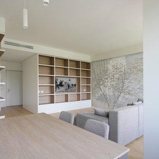 Contemporaneo e Zen a City Life | 102 mq