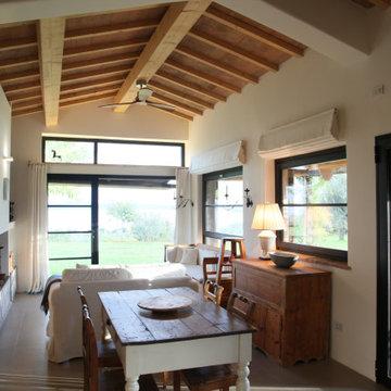 Cottage a Gradoli