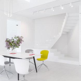 Idee per una sala da pranzo minimalista