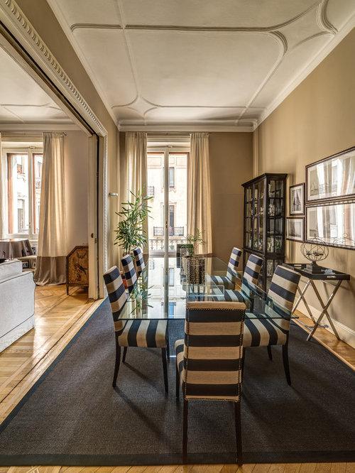 Sala da pranzo classica - Foto, Idee, Arredamento