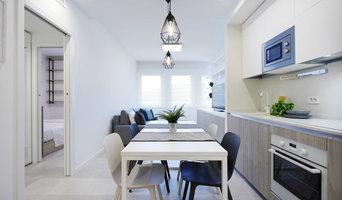 Mini appartamento nel cuore della città | Ristrutturazione