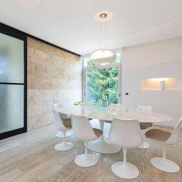 Moderno Sala Da Pranzo