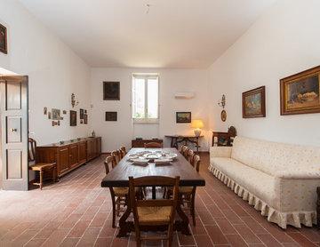 Palazzo nobiliare in Salento