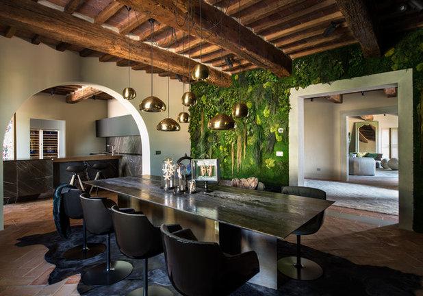 Country Sala da Pranzo by MDF Italia