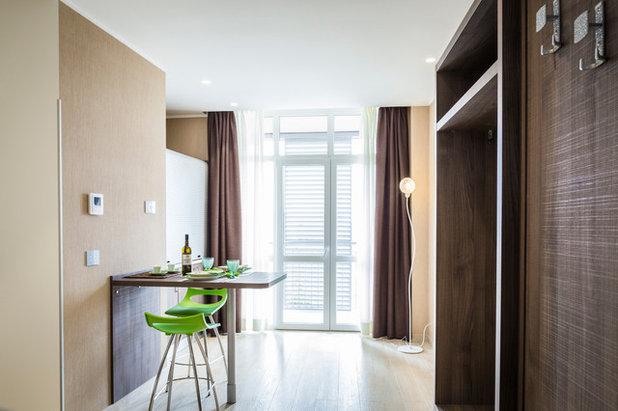 Contemporaneo Sala da Pranzo by Project AB