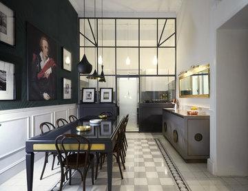 Residenza in Villino Ottocentesco