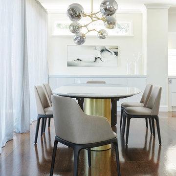 Residenza Tiffany | 350 mq